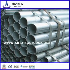 High Quality Galvanized Steel Tube Manufacturers