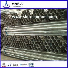 Hot galvanized Steel Pipe Suppliers in Congo