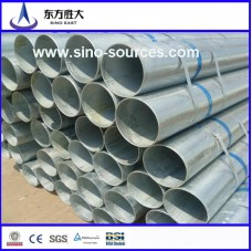 Hot galvanized Steel Pipe Suppliers in Turkey wholesale