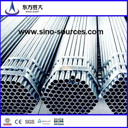 Hot galvanized Steel Tube manufacturers in Nigeria wholesale