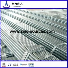 Hot galvanized Steel Tube manufacturers in Senegal wholesale
