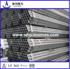 0.5 - 16 inch Outer Diameter Galvanized Steel Pipe Suppliers