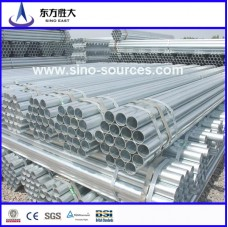 Leading Galvanized Steel Pipe manufacturer in China