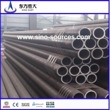 10Cr9Mo1VNb Grade Seamless Steel Pipe Manufacturers