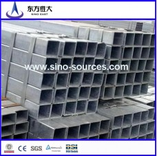 4x4 square steel tube manufacturer