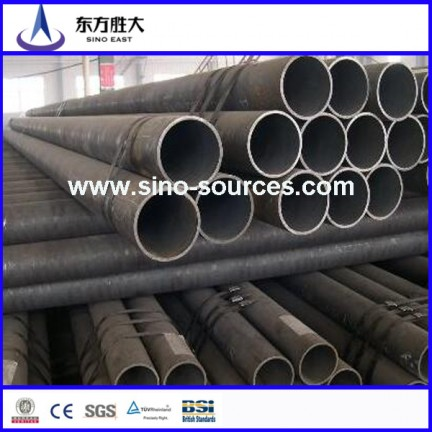 Mn-V alloy Grade Seamless Steel Pipe Manufacturers
