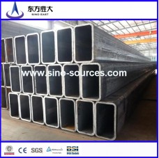 ASTM 269 Top quality square steel pipe