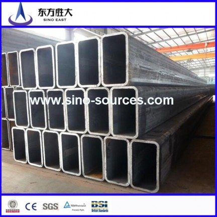 astma36 50*60 rectangular steel tube standards sizes