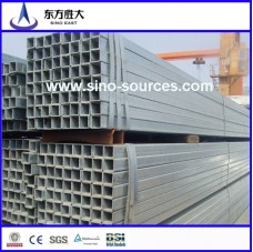 Best 4x4 square steel tubing Supplier