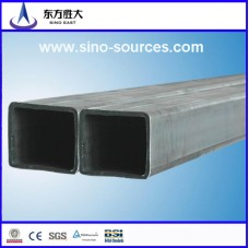 high frequency electrical resistance welding square steel pipe