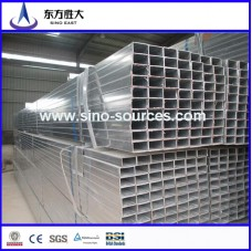 high quality square hollow section pipe! made in China!