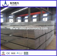 hot sale square pipe for greenhouse
