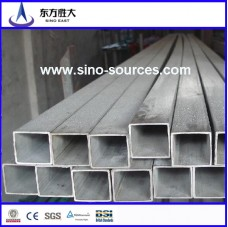 Top Supplier Square Pipe Square Steel Pipe In Tianjin