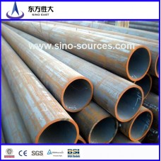 Q215 Grade Seamless Steel Pipe Sizes