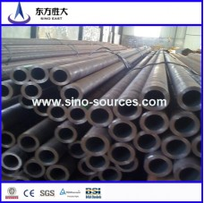 09Mn2V Grade Seamless Steel Pipe Manufacturers
