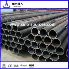 Q195-Q345 Grade Seamless Steel Pipe Manufacturers