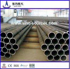 BS 1387 Standard Seamless Steel Pipe Manufacturers