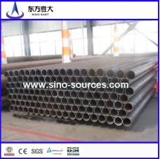 ASTM A106 Seamless steel pipe in africa