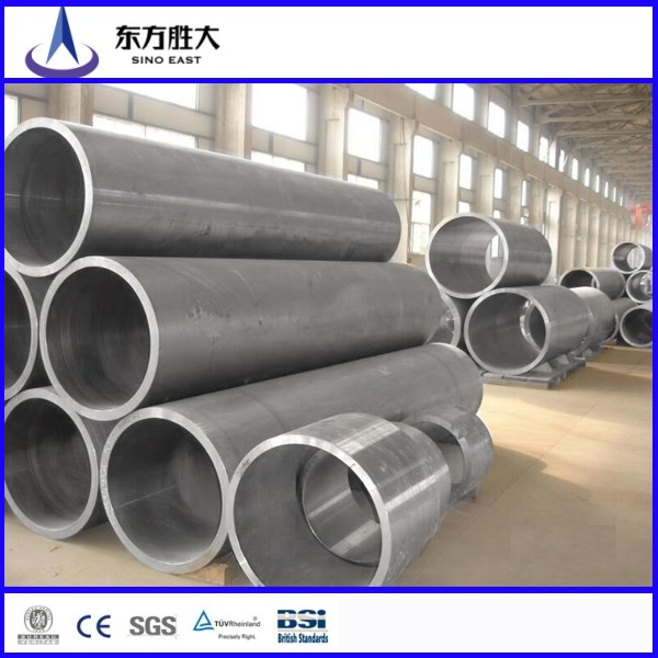 45# Grade Seamless Steel Pipe