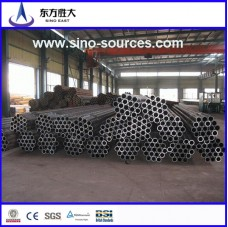 High quality Seamless steel pipe in Mozambique