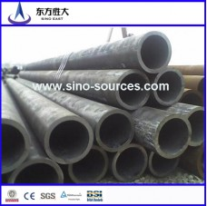HOT sale Seamless steel pipe sizes