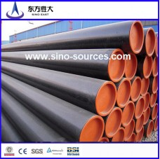 Cr-Mo Alloy Grade Seamless Steel Pipe Manufacturers