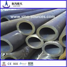 DIN1629 standard seamless steel pipe manufacturers