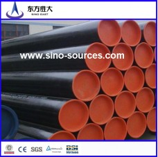 10#-45# Grade Seamless Steel Pipe Manufacturers