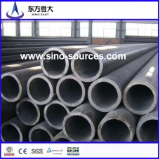 Seamless Steel Pipe for gas transportation