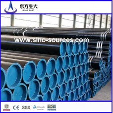 Seamless Steel Pipe for liquid delivery