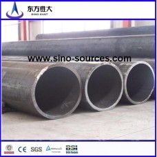 ST35-ST52 Grade Seamless Steel Pipe Manufacturers