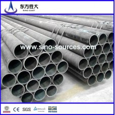15CrMo seamless steel pipe made in China