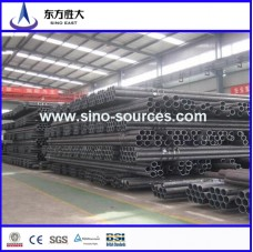 API 5L 1/2'' and 3/4'' seamless steel pipe with black painting