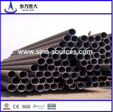 ASTM A106 seamless steel pipe manufacturer
