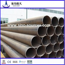 GBT8162 heavy thicknes of seamless steel pipe