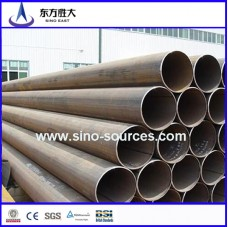 Leading Seamless Steel Pipe Manufacturer