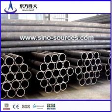 Professional Seamless Steel Pipe Manufacturer