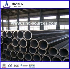 Seamless Steel Pipe Suppliers