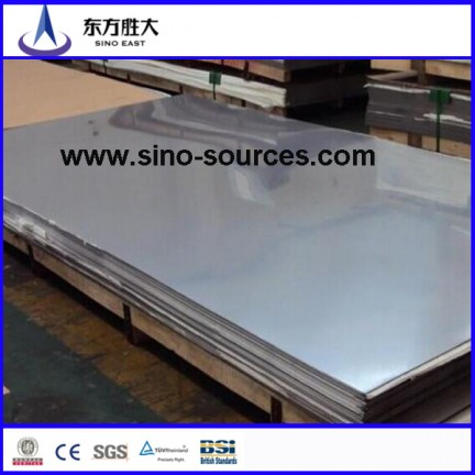304/316/430/201 stainless steel sheet/plate