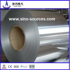 430, 301,304, 316L, 201, 202, 410, 304 Stainless steel coil manufacturer