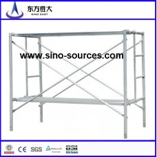 bs1139 48.6×4mm scaffolding frame