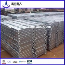 Construction Steel Scaffolding Walking Board