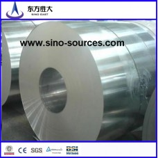 Stainless steel coil 304, 316L, 321, 2205