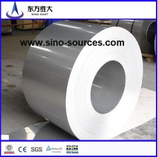 Stainless Steel Coils and Sheets