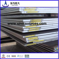 Q235 carbon steel plate supplier
