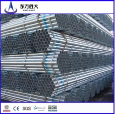 BS1139 hot dip galvanized steel pipe