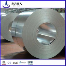 DX51D Hot Dipped Galvanized Steel coil
