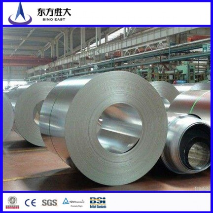 prime quality hot dipped galvanized steel coil price ASTM