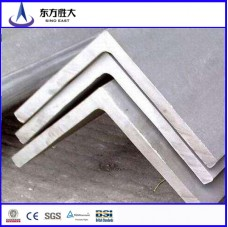 304 stainless steel angle bar in China