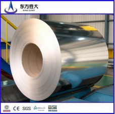 High Quality API N80 Galvanized Steel Coil in India